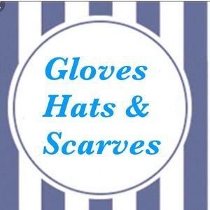 Accessories - Gloves, Hats and Scarves